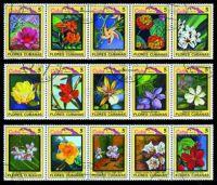 Cuban stamps