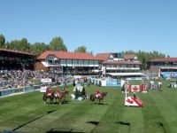 Spruce Meadows Masters 2009