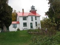Grand Traverse Bay Lighthouse