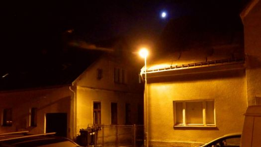 Noc ve Skelné