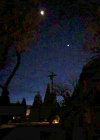 Satellite Still Over Lake Tahoe