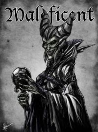 Twisted Maleficent