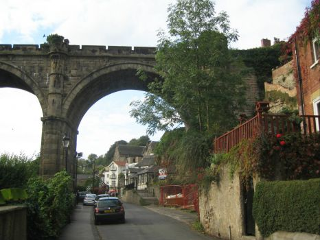 Knaresborough #3
