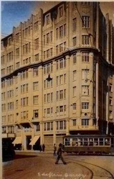 Curitiba - Ed. Garcez 1936