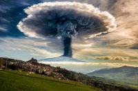 Mount Etna, Sicily, 2015