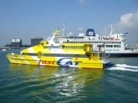 Isle of Wight Ferries