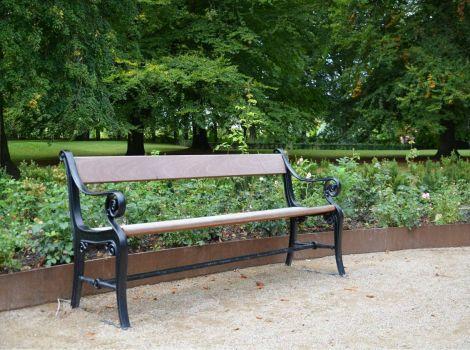 Københavnerbænken / The Copenhagen Bench