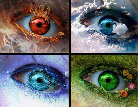 Eyes seasons