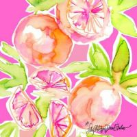 Summer Fruit 8 - Lilly