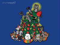 WHO CHRISTMAS