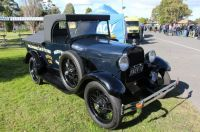 """Ford """"Model A"""" Roadster Pickup - 1928"""