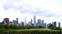 Chicago Skyline at Lake Shore Drive