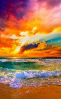 Bing sunset 13