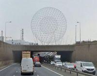 Crystal Ball, Belfast