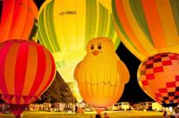 Colourful balloons!!