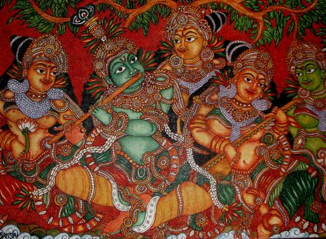 Art from India