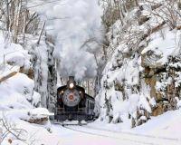 Polar Express?