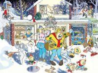 Christmas 9: A Bright Christmas Night