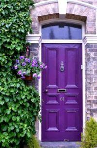 #31's Front Door