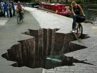 3D art CityLock