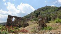 Mystras Castle ruins 4 - Greece