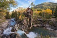 Crystal Mill, Colorado 3