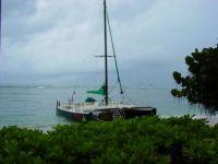 Want to go sailing? (Hawaii)