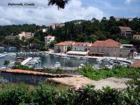 Dubrovnik in June