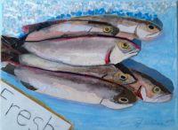 """""""Fresh fish"""""""