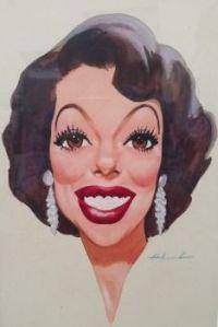 Loretta by Holcomb