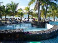 Mauritius - Pool