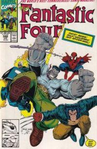 Fantastoc Four