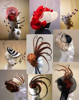 "Themes "" Hairstyles, Fashions & Shoes"""