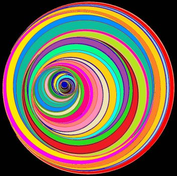 Swirl Loonified