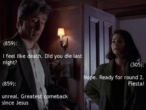 My all-time favourite Law & Order TFLN, starring Sam Waterston as Jack McCoy and Jill Hennessy as Claire Kincaid