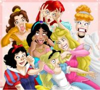 Silly Disney