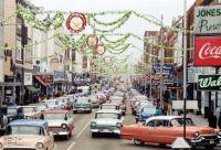 1958 - Johnson City, Tennessee