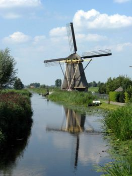 somewere in Holland
