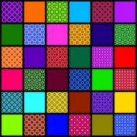 Patterns N' Plains!! ~ M