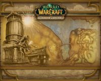 Brewmoon Festival - World of Warcraft