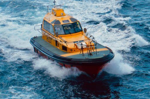 Australian Pilot Boat