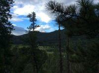 Long's Peak RMNP