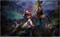 Toy Fairies 2 (Ex. Large)