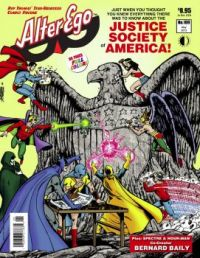 Alter Ego 109 Cover