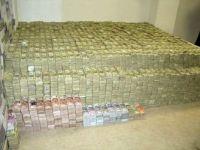 Grocery money...