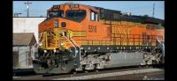 BNSF 5518