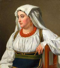 A Woman from Ciociaria