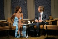 Raquel Welch on Dick Cavett Show