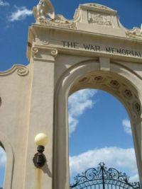 Memorial on Oahu
