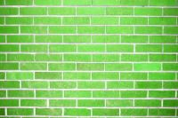 Green bricks - 150